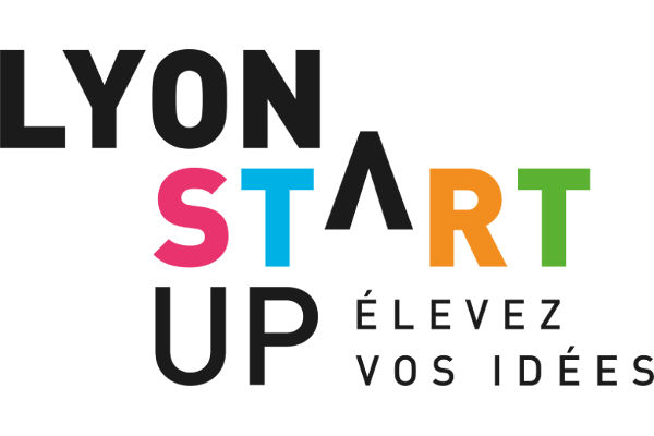 Logo LYON START UP