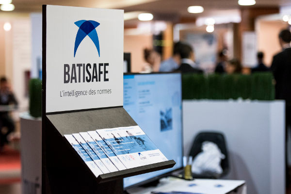 Salon batisafe, experts accessibilité